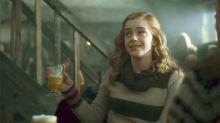 ¡Atención muggles! Starbucks tiene un menú secreto de Harry Potter