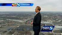 KCCI Noon Forecast