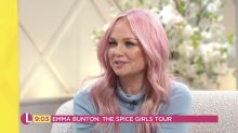 Emma Bunton confirms that Victoria Beckham will be at the Spice Girls reunion tour