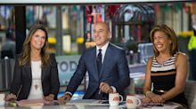 Hoda Kotb and Savannah Guthrie earn $18 million less than Matt Lauer for the same job