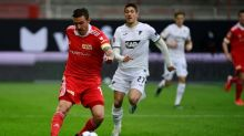 Kruse scores on comeback as Union held by Hoffenheim