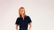 El original escote de infarto de Scarlett Johansson en el estreno de 'Vengadores Endgame'