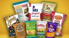 The Maker of Utz Snacks Is Going Public Via SPAC
