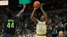 Florida scoops up Charleston Southern transfer Phlandrous Fleming