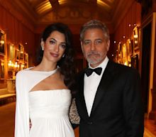 How You Can Hang With George and Amal Clooney at Their House on Lake Como