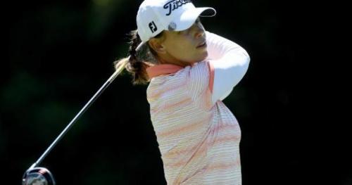 Golf - LPGA - Karine Icher termine 4e du Kia Classic