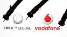Telefonica Deutschland calls for regulators to block Vodafone-Liberty deal