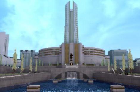 Praetoria unveiled in depth for City of Heroes