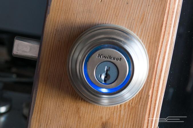 The best smart lock