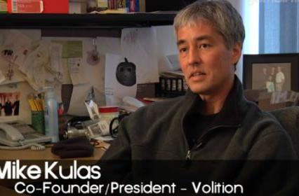 Hour-long documentary goes behind the scenes at Volition