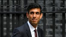 UK Finance Minister Rishi Sunak Next in Line to Lead Country after Dominic Raab as Johnson Battles COVID-19