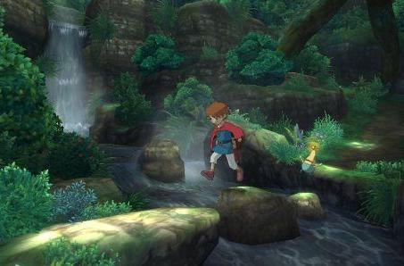 Heartbreaking beauty of Ni No Kuni: Wrath of the White Witch