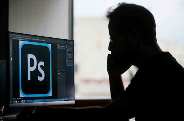 Adobe's Black Friday sale discounts Creative Cloud plans by 25 percent