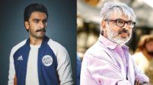 Ranveer Singh to Play Titular Role in SLB's 'Baiju Bawra'?