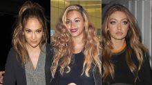Bronde: Die Trend-Haarfarbe der Stars