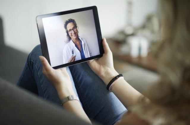 Lawmakers want expanded telehealth coverage to last beyond the pandemic