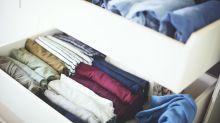 Man broke into flat to steal underwear, hid in bedroom when 2 residents returned
