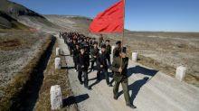 Monte Paektu: a 'terra santa' do regime norte-coreano