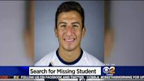 $50K Reward Offered To Find UC Berkeley Student Reported Missing In LA