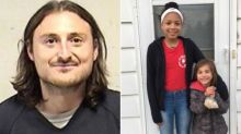 Local Hero: Girl, 12, Rescues 4-Year-Old Neighbor From Alleged Abduction: Cops