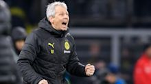 Crystal Palace close on new manager Lucien Favre – as Spurs miss out on another