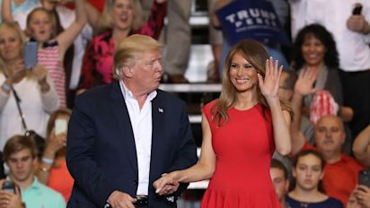 9 things Vanity Fair's article taught us about Melania's marriage