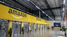 India Snubs $1 Billion Amazon Investment as Resentment Grows
