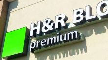H & R Block Inc Surges on Better-Than-Expected Q2 Earnings