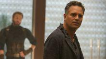 Mark Ruffalo desvela sin querer secretos de Vengadores: Endgame