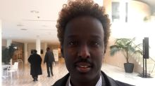 Police carding an ongoing irritant in Edmonton's Somali community