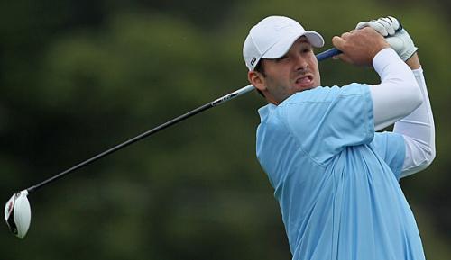 NFL: Medien: Romo spielt US-Open-Qualifier