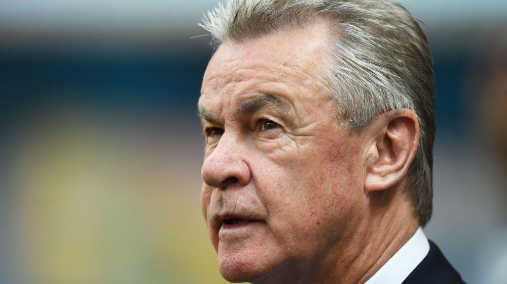 Hitzfeld überzeugt: Salihamidzic der richtige Mann für Bayern München