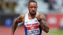 James Ellington back on his feet and says he will be back on track in 2018