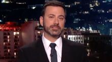 Jimmy Kimmel Breaks Down in Tears During Touching Tribute to Don Rickles
