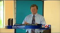 Seminole Tax Collector Office hopes to ease DMV wait