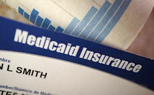 How to file for Medicaid if you lose your job