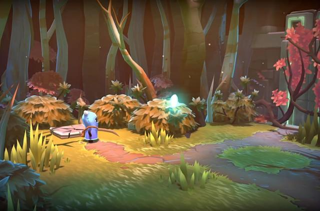 Hello Games' 'The Last Campfire' arrives this summer