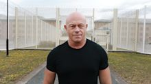 Ross Kemp left unable to speak after trying Spice drug for Belmarsh documentary