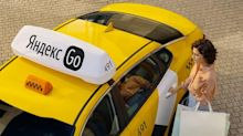 Russia's 'Google' Yandex joins super-app race with $5.5 billion offer for online bank Tinkoff