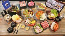 六種高級肉品吃到飽!CP值最高壽喜燒新品牌