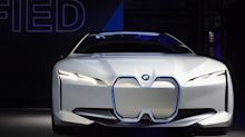 Never Mind Tesla, BMW's the Real Deal for a Buyout