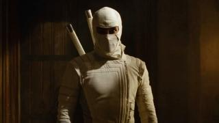 G.I. Joe: Retaliation: Snake Eyes Vs Storm Shadow