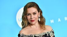 Alyssa Milano: 'The Patriarchy Is Freaking Out' Over Me Too