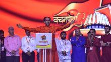 "Want apology from those who ""bark like dogs""; maligned Maharashtra and Police, says Shiv Sena"