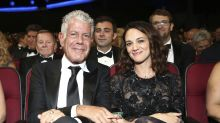 Asia Argento Defended From Bullying On Anthony Bourdain Suicide In Open Letter