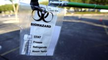 UK orders recall of 741,000 coronavirus testing kits over safety concerns