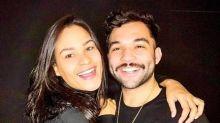 Jonathan Costa diz ter tido medo de morrer por ter contraído a Covid-19 e que namorada foi fundamental para sua recuperação