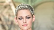 Kristen Stewart Dramatically Changes Her Look by Bleaching Her Eyebrows