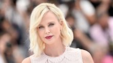 Charlize Theron Reveals She Was Fired From 'Chicago' and Smoked a Lot of Weed In Her 20s