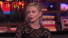 Charlize Theron Confirms 'Atomic Blonde 2' On 'Watch What Happens Live'